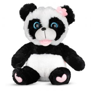 AmandaPanda's Panda Plush – The Best Hugger