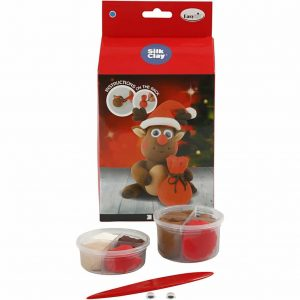 Silk Clay® Reindeer