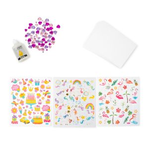 Party Invitation Kit – 10 pcs.