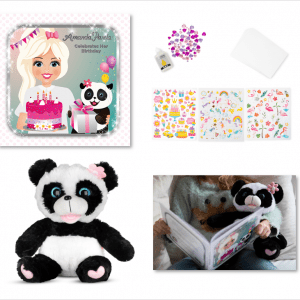AmandaPanda's Creative Fun Box 3 – save 20%